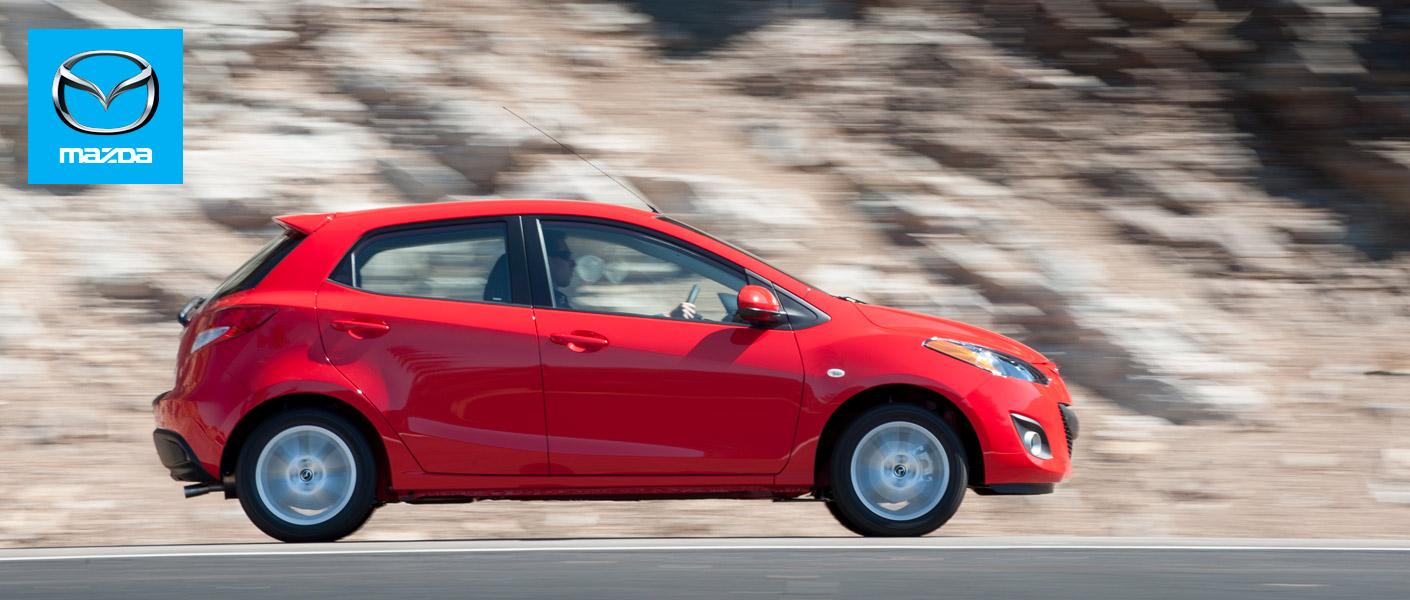 2014 Mazda2 Dayton, OH