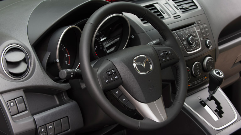 2014 Mazda5 Dayton, OH