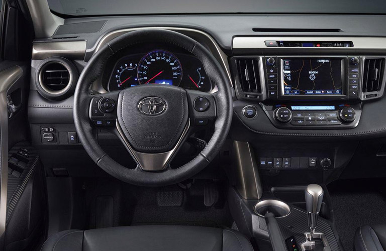 2014 Toyota RAV4 Halifax, NS