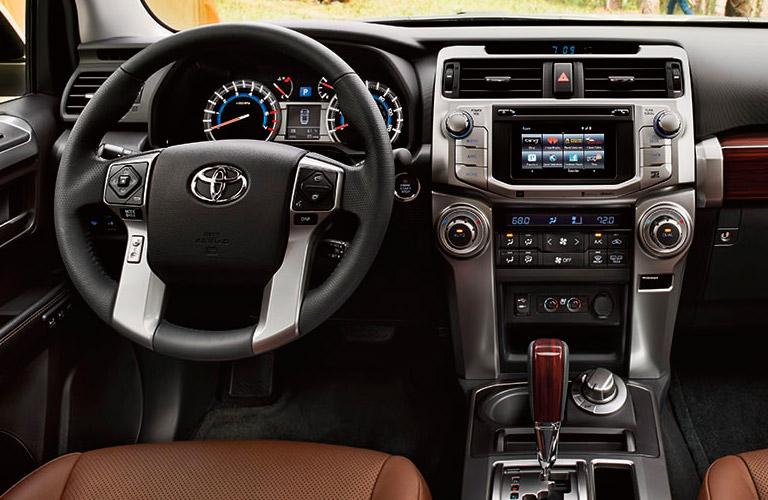 2014 Toyota 4Runner Truro, NS