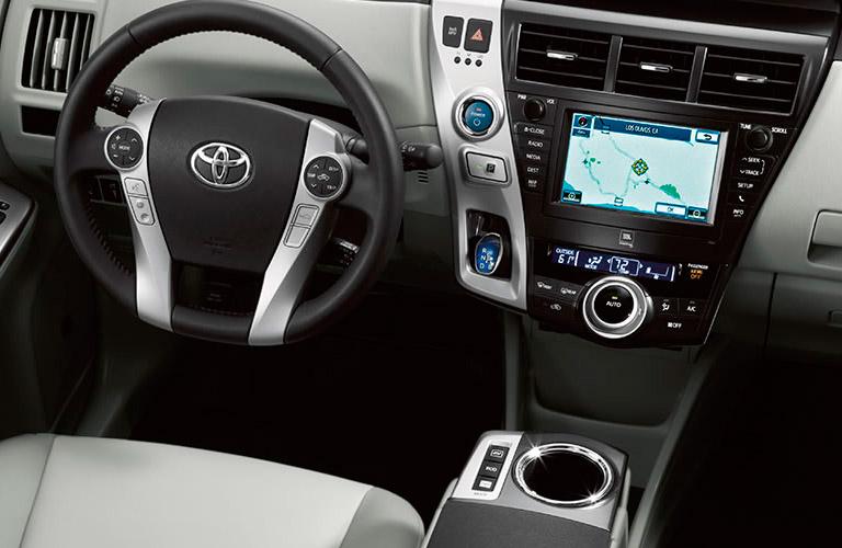 2014 Toyota Prius v Truro, Nova Scotia