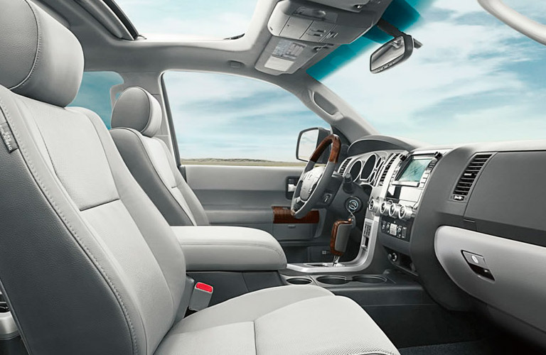 2014 Toyota Sequoia Truro, NS