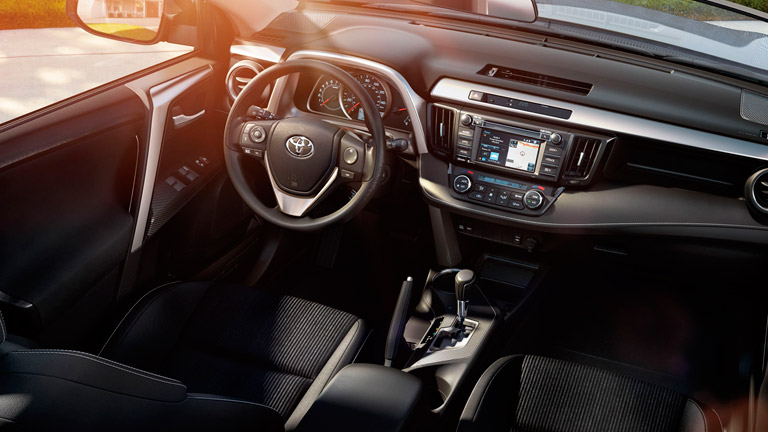 2015 Toyota RAV4 Truro NS