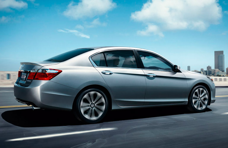 2014 Honda Accord Manhattan NY