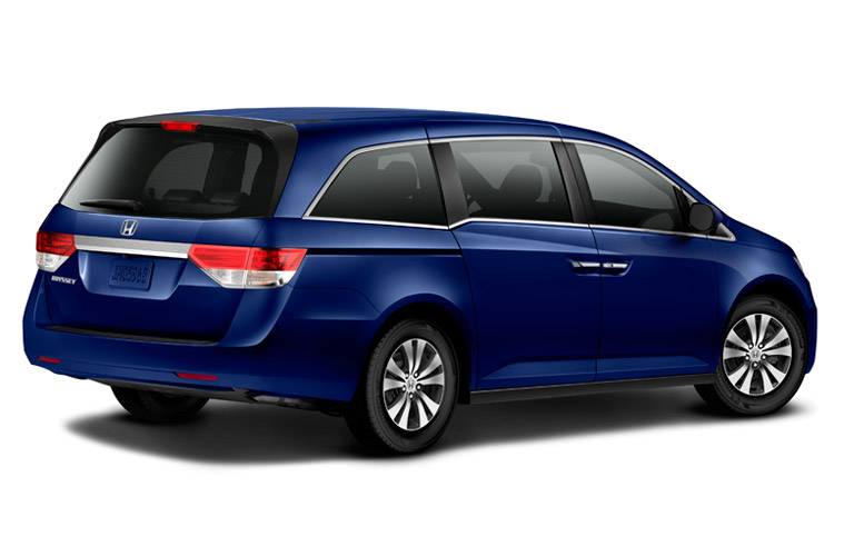 2014 Honda Odyssey Manhattan NY