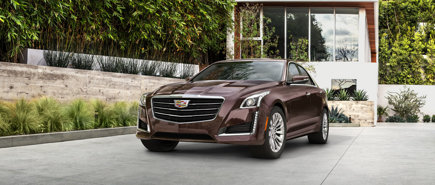 About Cavender Cadillac