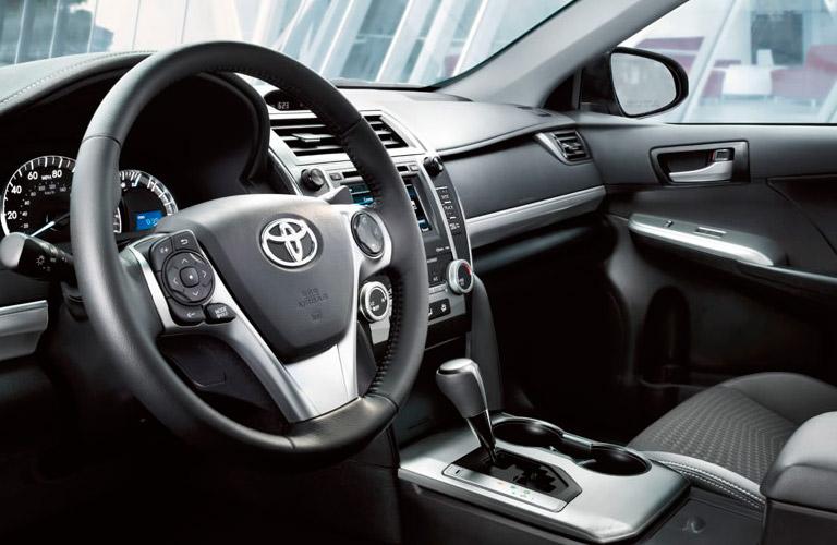 2014 Toyota Camry serving Elkhorn WI