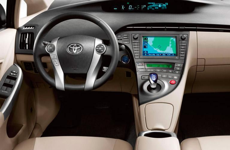 2014 Toyota Prius Janesville, WI