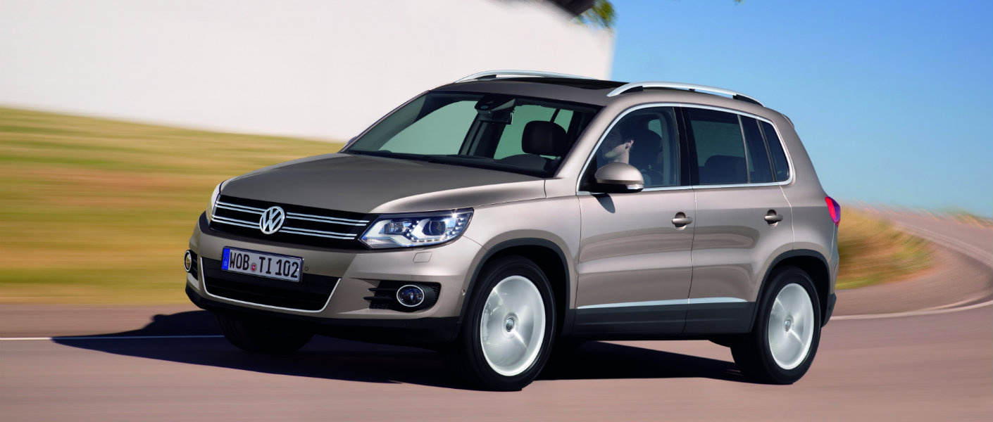 2016 volkswagen tiguan glenview il. Black Bedroom Furniture Sets. Home Design Ideas