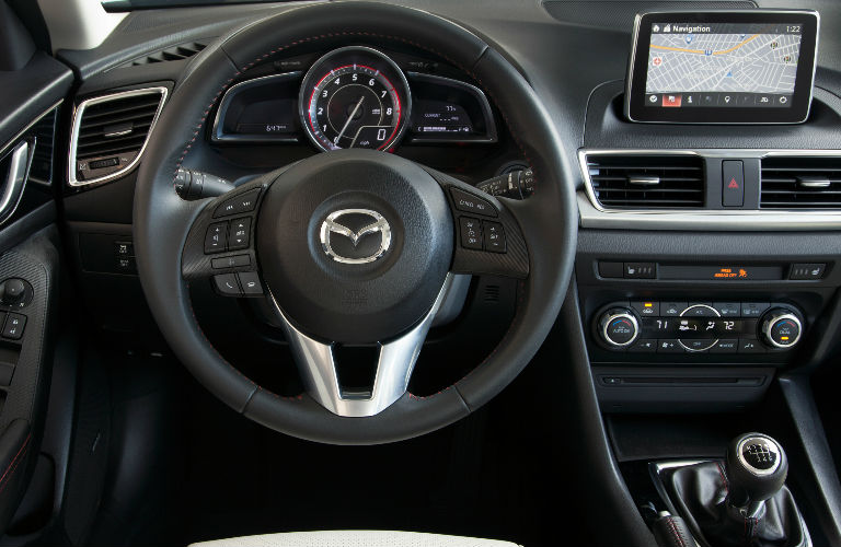 2016 Mazda 3 in Trussville AL