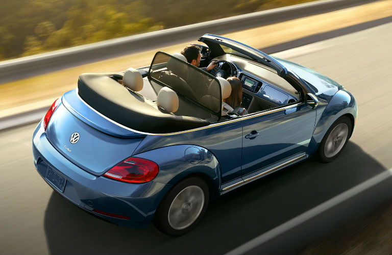 2016 volkswagen beetle convertible spartanburg sc. Black Bedroom Furniture Sets. Home Design Ideas