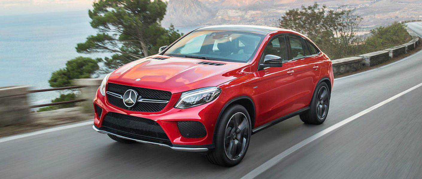 2016 mercedes benz gle coupe in north haven ct for Mercedes benz north haven ct