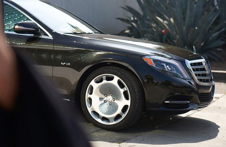 2016 mercedes benz s class vs 2016 lexus ls. Cars Review. Best American Auto & Cars Review