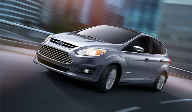 2016 Ford C-Max Hybrid at Osseo Auto in Eau Claire