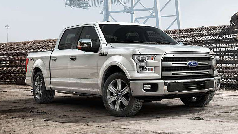 2015 Ford F150 Athens GA