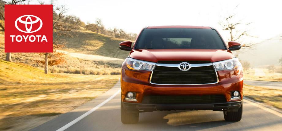 2014 Toyota Highlander Grand Junction, CO