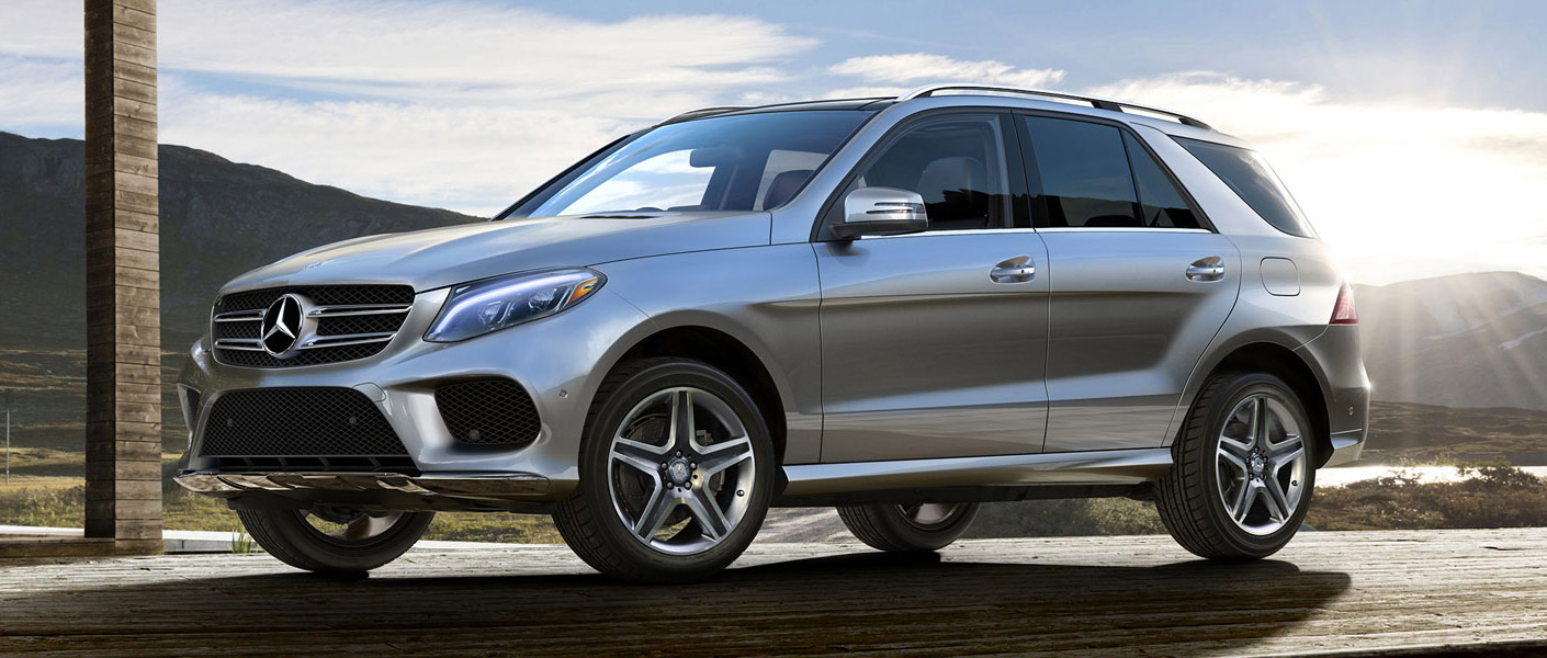 2016 mercedes benz gle suv doylestown pa