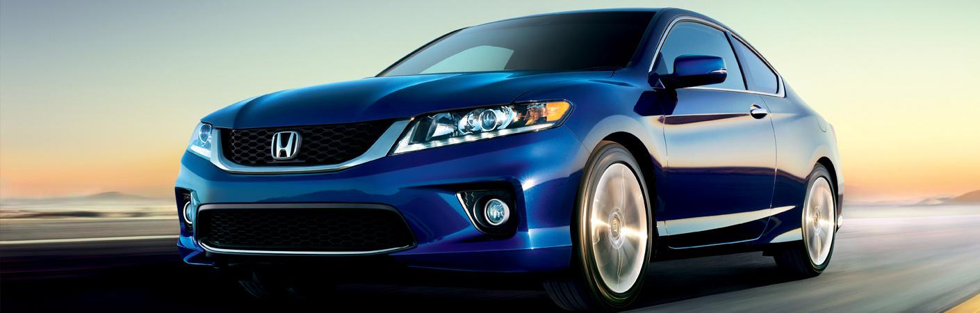 2013 Honda Accord Lima OH