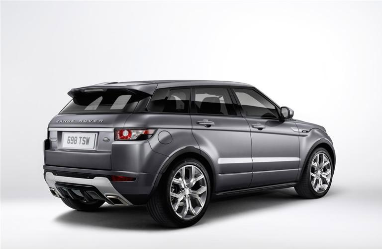 Land Rover Discovery San Antonio >> New Land Rover Range Rover Evoque Evoque San Antonio Tx | Autos Post
