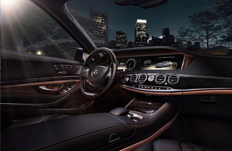 2014 Mercedes-Benz S-Class Chicago IL