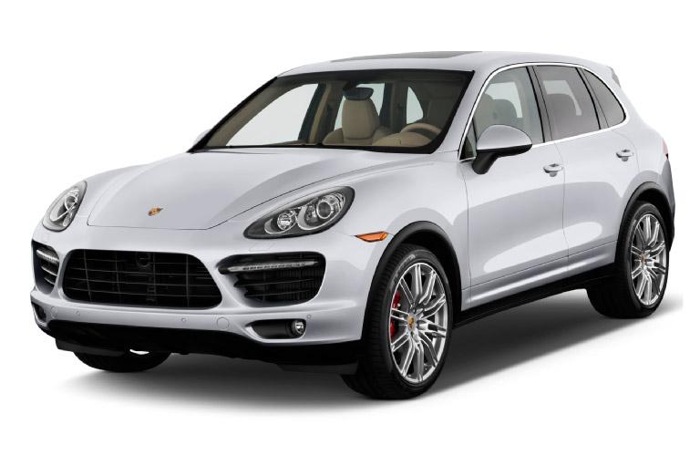 2014 Porsche Cayenne Chicago IL