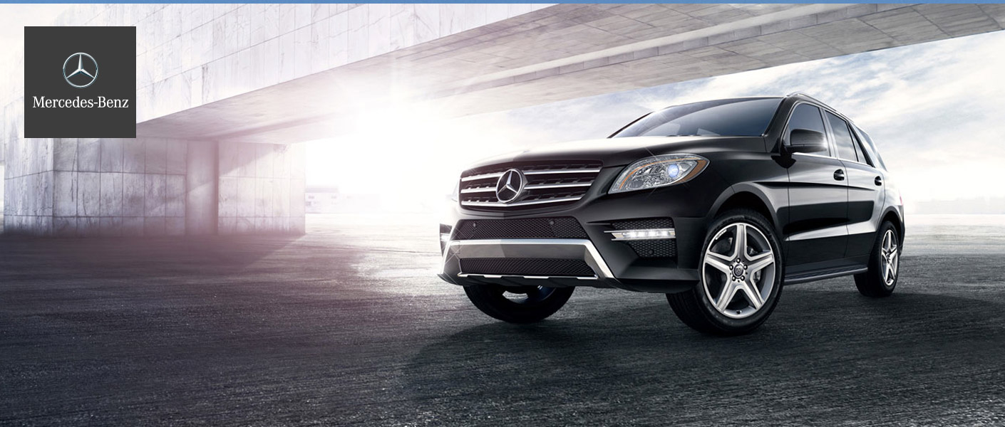 2015 mercedes benz m class chicago il for Mercedes benz ml350 2015