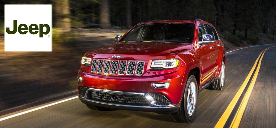 2014 Jeep Grand Cherokee Appleton, WI
