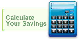 Calculate your Natural Gas Savings