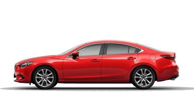 2014 Mazda6 New Jersey