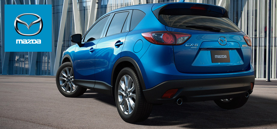 2014 Mazda CX-5 New Jersey