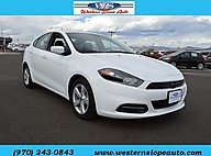 2015 Dodge Dart SXT Grand Junction CO