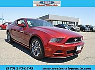 2014 Ford Mustang V6 Grand Junction CO