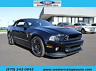 2014 Ford Mustang Shelby GT500 Grand Junction CO