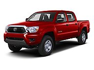 2013 Toyota Tacoma  Grand Junction CO