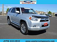 2013 Toyota 4Runner Limited Grand Junction CO