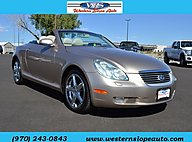 2005 Lexus SC 430  Grand Junction CO