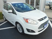 2013 Ford C-Max Energi SEL Green Bay WI