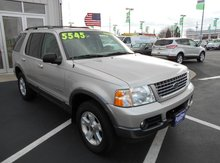 2004 Ford Explorer XLT Green Bay WI