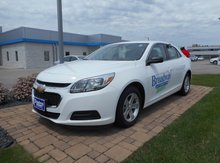2015 Chevrolet Malibu LS Green Bay WI
