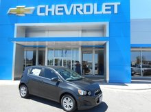 2015 Chevrolet Sonic LT Green Bay WI