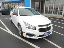 2016 Chevrolet Cruze Limited LS Green Bay WI