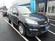 2016 Chevrolet Traverse LT Green Bay WI