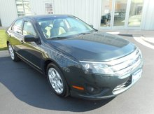 2010 Ford Fusion SE Green Bay WI