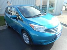 2015 Nissan Versa Note S Green Bay WI