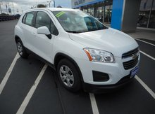 2015 Chevrolet Trax LS Green Bay WI