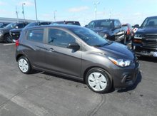 2016 Chevrolet Spark LS Green Bay WI