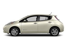 2015 Nissan LEAF S San Antonio TX