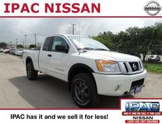 2015 Nissan Titan PRO-4X King Cab San Antonio TX