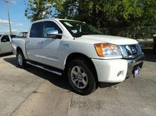 2014 Nissan Titan SV Crew Cab San Antonio TX