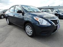 2015 Nissan Versa Sedan S Plus San Antonio TX